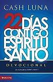 Contigo, Espiritu Santo = With You, Holy Spirit: Devocional