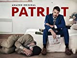 Patriot Season 1 - Official Trailer