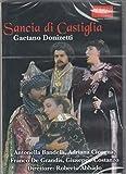 Gaetano Donizetti - Sancia Di Castiglia