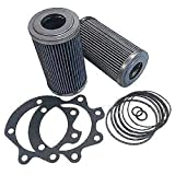 DEFEO High Capacity Filter Kit (29558329-DF) with 4' Sump for ALLISON MD/3000/HD4000 Series Transmissions