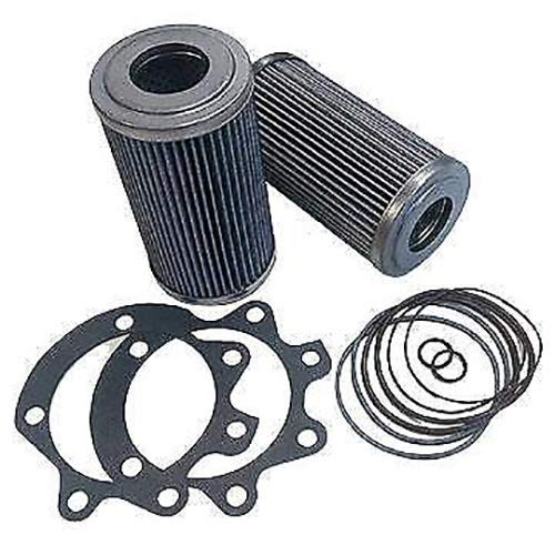 DEFEO High Capacity Filter Kit (29558329-DF) with 4