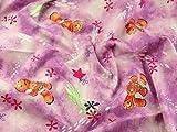 Minerva Crafts Findet Nemo Print Baumwolle Disney Stoff