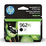 Best Revell Ink Cartridges - HP 962XL | Ink Cartridge | Black | Review