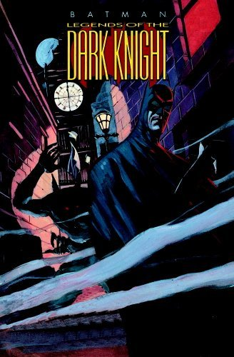 [(Batman Monsters)] [ By (artist) John Watkiss, By (artist) John McCrea, By (author) James Robinson, By (author) Alan Grant ] [November, 2009]