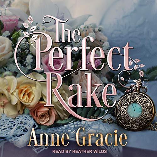 The Perfect Rake: Merridew Series, Book 1