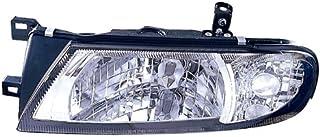 Headlight Headlamp Right RH Passenger Side For 93-97 Nissan Altima XE /& GXE