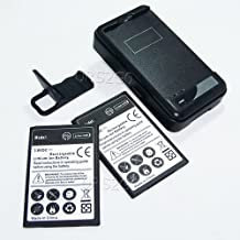 4in1 Kit Accessory 2X 3300mAh Rechargeable BL-46G1F Battery Intelligent Dock USB/AC Charger for LG K20 V K20 Plus VS501 TP260 MP260 L59BL M255 M257 Grace Harmony Cellphone