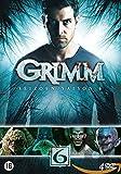 Grimm - Saison 6 [Import]