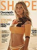 Shape Magazine July - August 2020