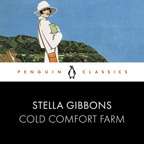 Cold Comfort Farm cover art