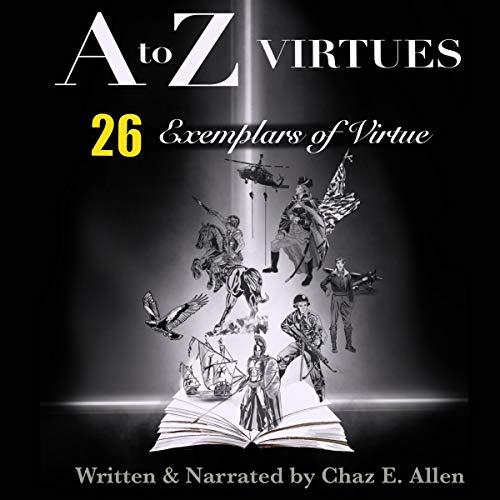 Couverture de A to Z Virtues