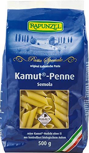 Rapunzel Kamut-Penne (500 g) - Bio