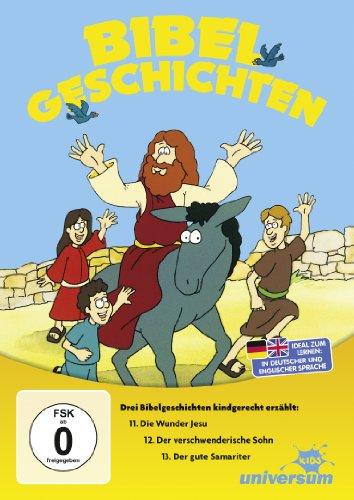 Bibel Geschichten 5