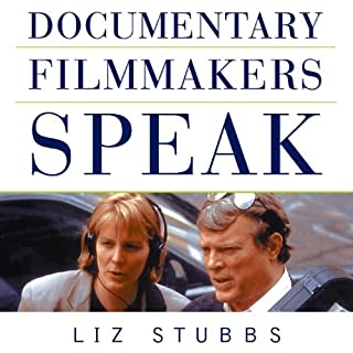 Documentary Filmmakers Speak cover art