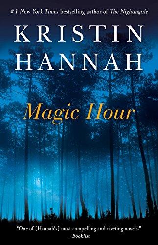 Magic Hour: A Novel (English Edition)