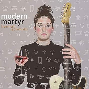 Modern Martyr