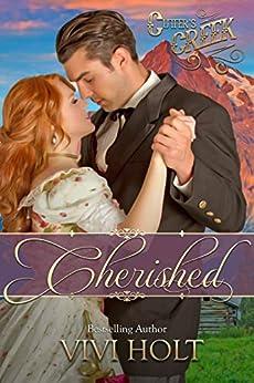 Cherished (Cutter's Creek Book 9) by [Vivi Holt]
