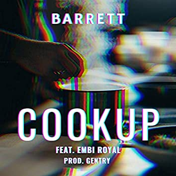 Cookup (feat. Embi Royal)