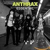 Songtexte von Anthrax - Essential
