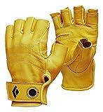 Black Diamond Stone Gloves Guantes, Unisex Adulto, Natural, Small