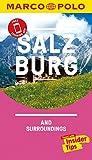 Salzburg and Surroundings Marco Polo Pocket Guide (Marco Polo Pocket Guides)