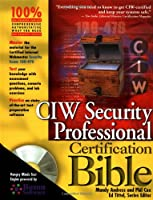 CIW Security Professional Certification Bible