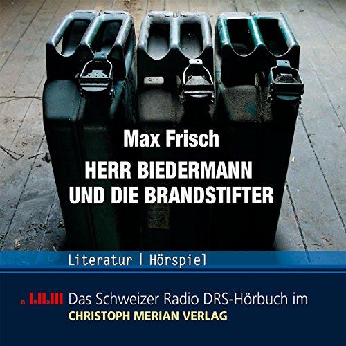 Herr Biedermann und die Brandstifter Titelbild