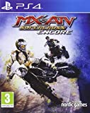 MX Vs ATV Supercross - Encore Edition PlayStation 4
