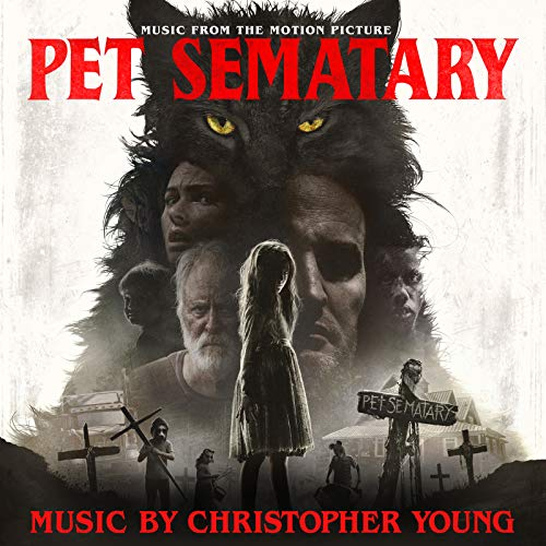 Pet Sematary (Music from the Motion Picture)