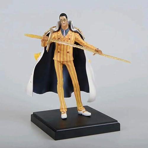 servicio considerado Estatua De Juguete Modelo De De De Juguete Ornamento Exquisito Decoración Coleccionables   23CM DSJSP  para proporcionarle una compra en línea agradable