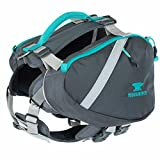 Mountainsmith K-9 Pack, Azure Blue, Medium