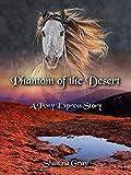 Phantom of the Desert: A Pony Express Story