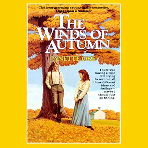 The Winds of Autumn Audiobook By Janette Oke cover art