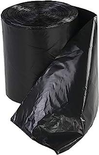 Kiddream 13 Gallon Garbage Bags, Black, Plastic Trash Bags Can Liners