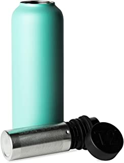 Best small thermos flask for tea Reviews