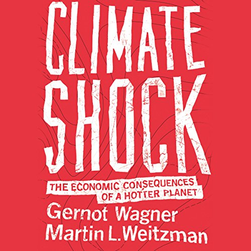 Climate Shock cover art