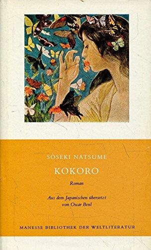 Kokoro. Roman