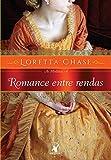Romance entre rendas (As Modistas – Livro 4): As Modistas 4