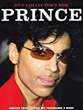 Prince - DVD Collector's Box (2DVD BOX SET) by Chrome Dreams