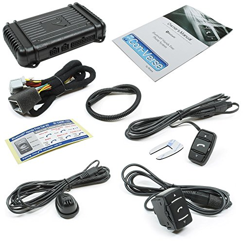 Rostra 250-7504-HN2 Con-Verse Bluetooth Control Switch for Select Honda Vehicles