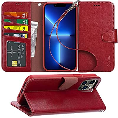 Amazon Promo Code for Compatible with iPhone 13 Pro Max Case Wallet 11102021080818