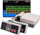 Console di Gioco Arcade Portatile, Console di Gioco retrò, 620 Giochi Classici Integrati E 2 Videogiochi di...