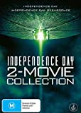 Independence Day / Independence Day Resurgence | Roland Emmerich's | NON-USA Format | PAL | Region 4 Import - Australia