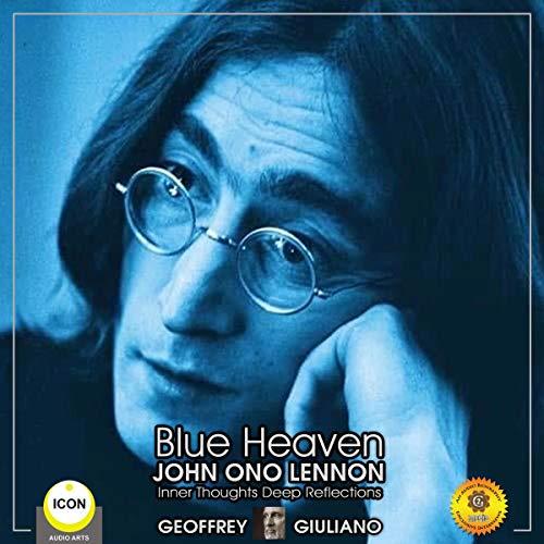 Blue Heaven John Ono Lennon cover art