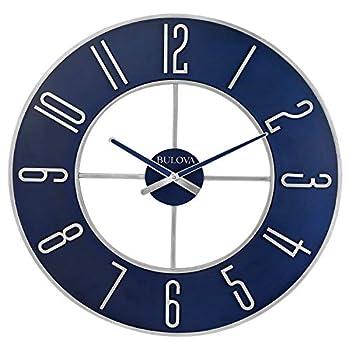 Best blue wall clocks Reviews