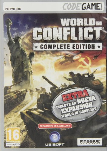Codegame: World In Conflict - Complete Edition