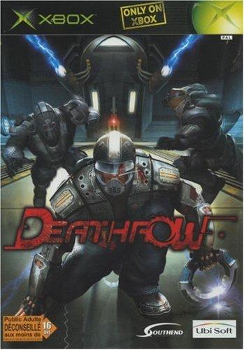 Deathrow : Xbox , ML