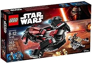 LEGO Star Wars Eclipse Fighter 75145 Star Wars Toy