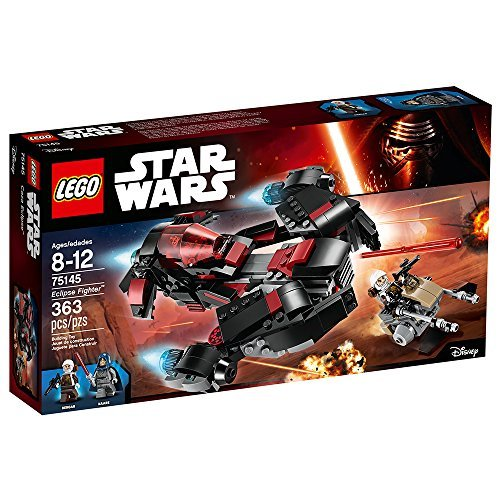 LEGO Star Wars Eclipse Fighter 75145 Star Wars Toy