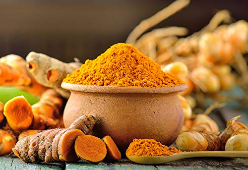 FOOD PURA 1KG FOOD Grade Turmeric, Termeric Powder - Human FOOD Grade Also used for Equine, Horse Animal Feed Supplement - FRESH Stock from India!